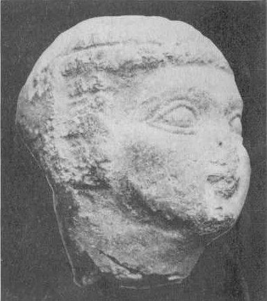 """A Baal prófétái mellett Asera 400 papja is jelen volt a Karmelen, aki a kánaánita istenség """"női tagja"""" volt. Egész Palesztina szerte több, az istennőt ábrázoló szobrot találtak"""