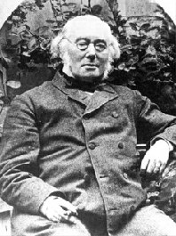 Albrecht Ritschl (1822–1889)