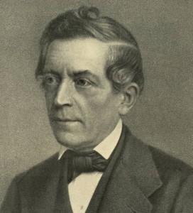 David Friedrich Strauss (1808-1874)