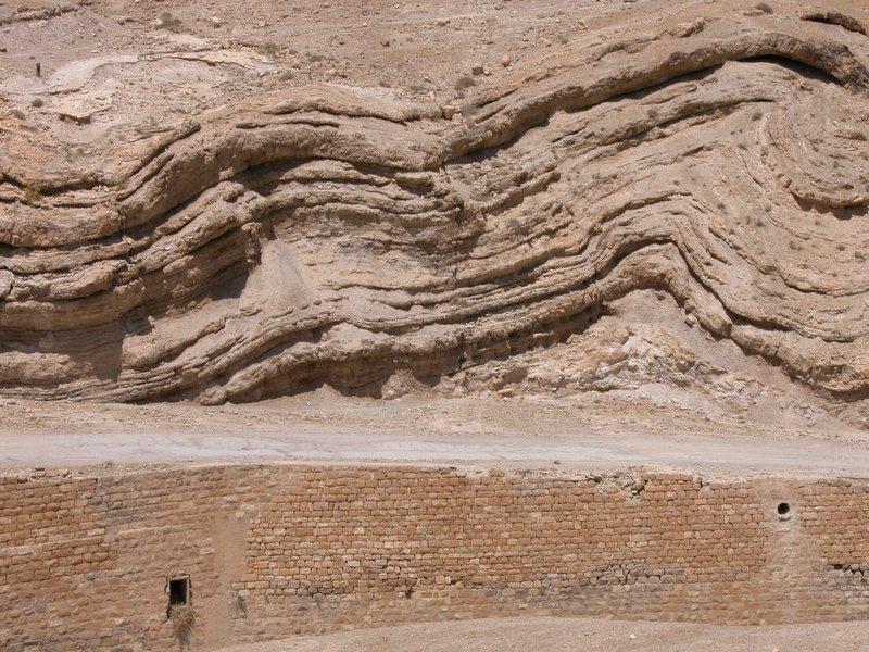 A Jeruzsálemből Jerikóba vezető út