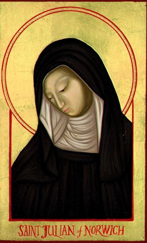 Norwichi Julianna