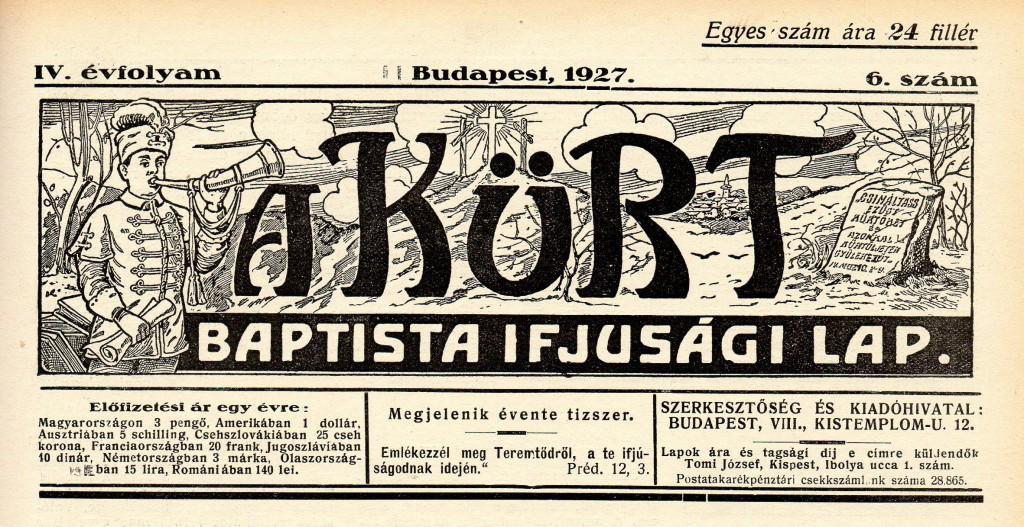 A Kürt (1927)