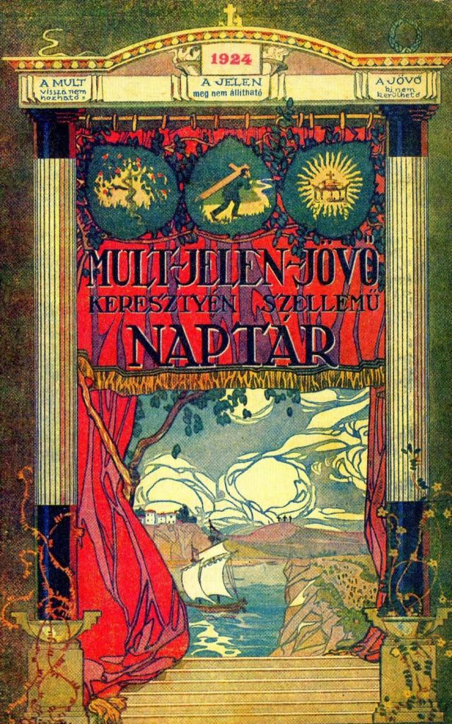 Múlt, jelen, jövő (1924)