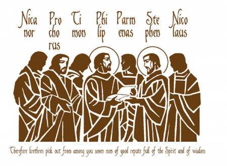 Seven Deacons