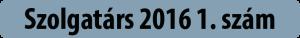 2016 1 lapszám gomb